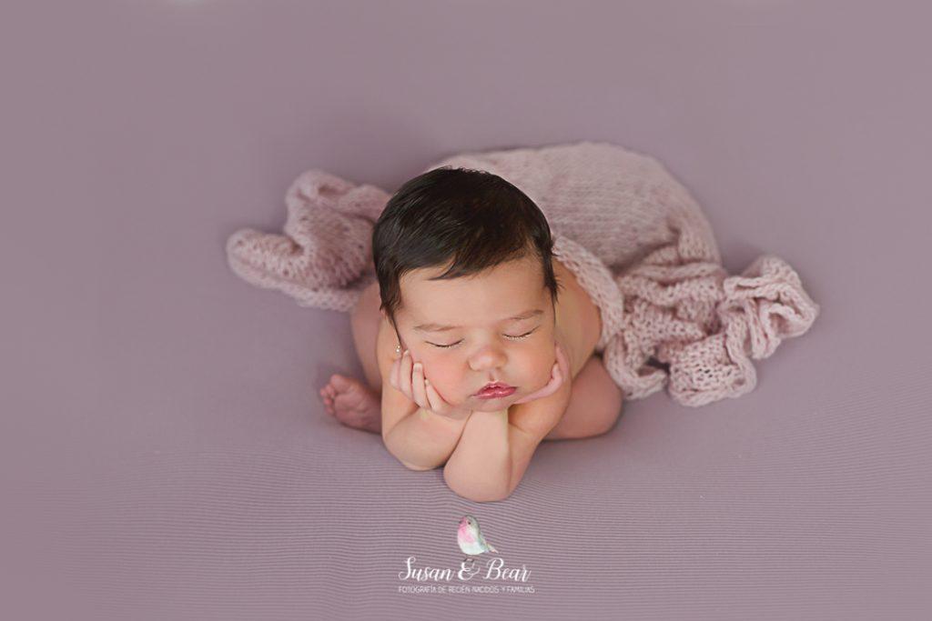sesión recién nacido santander