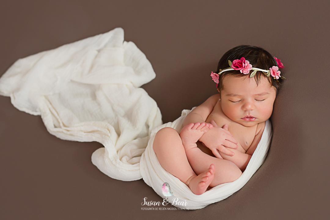 fotografia recién nacido