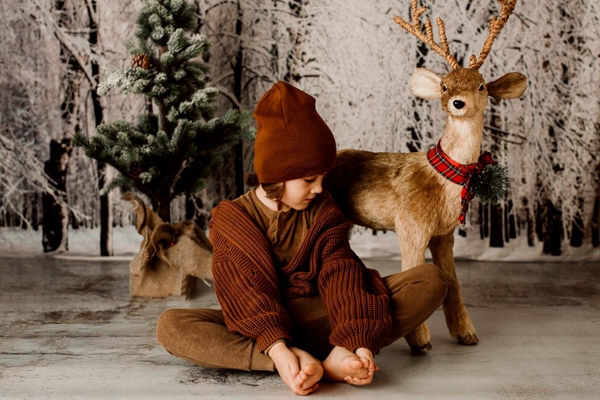 Navidad en Cantabria