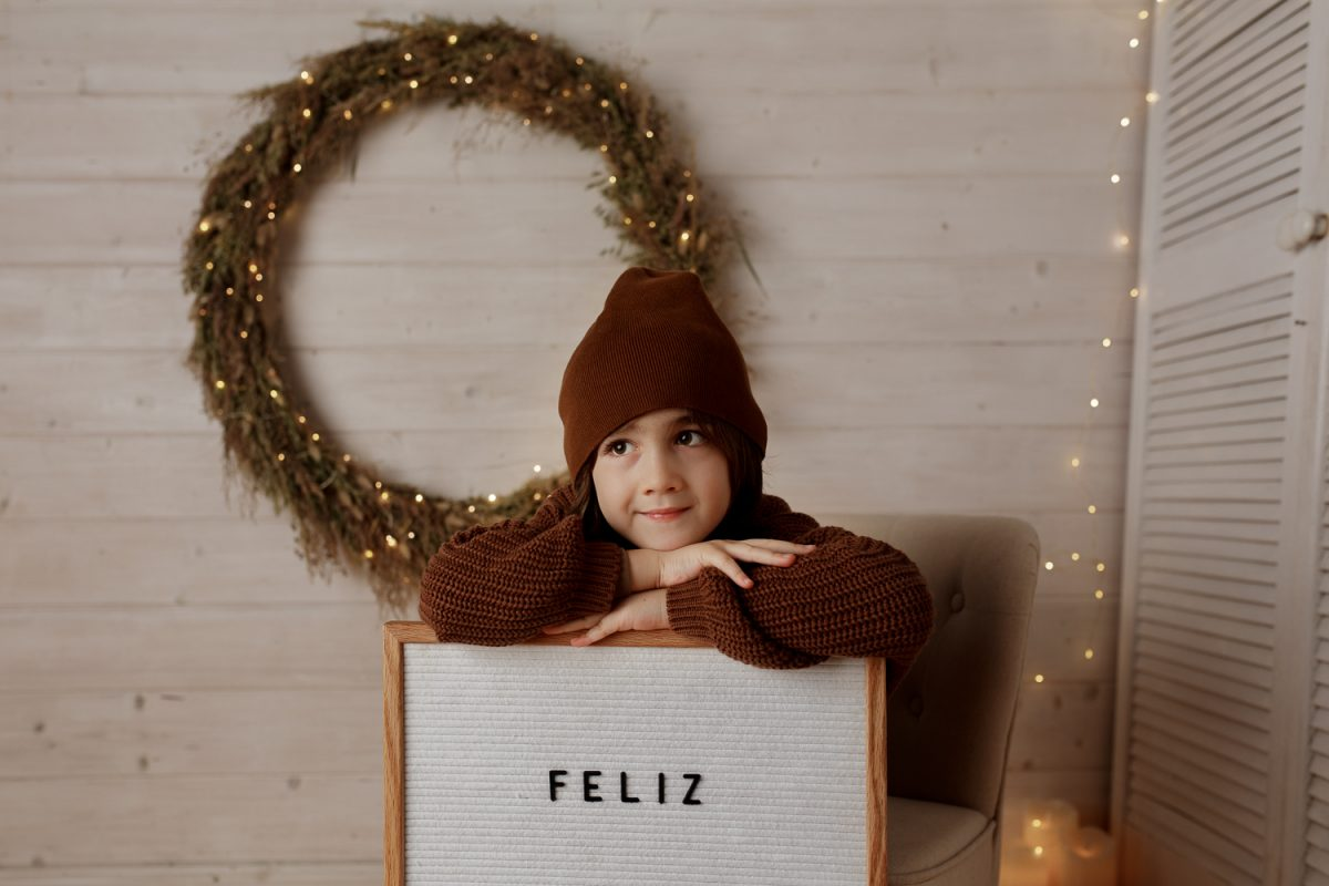 Minis de Navidad